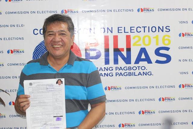 Mayol, Digoy Liberal Bogo Elections