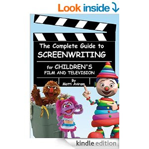 The Complete Guide to ScreenWriting ...