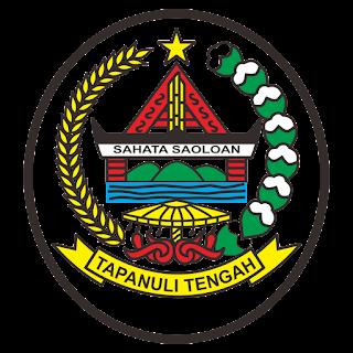Logo Kabupaten Tapanuli Tengah Vector