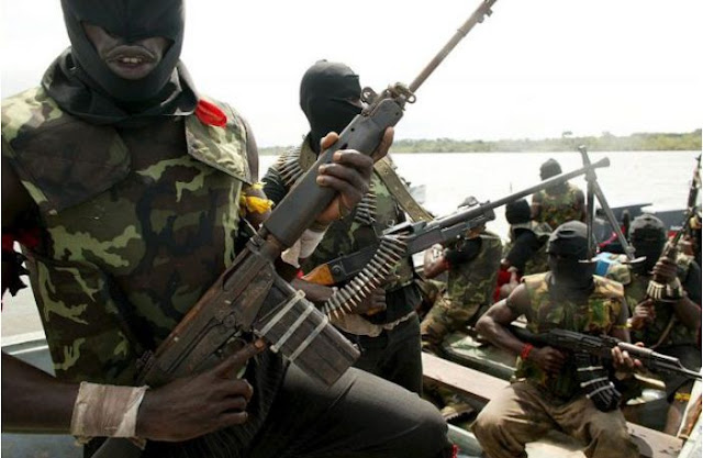 Gunmen kill four, rip baby out of pregnant woman in Rivers