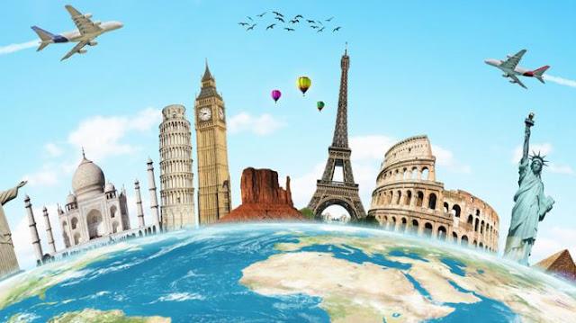 Paket liburan murah luar negeri 2017