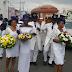 Dele Momodu, Others Attend OJB's Funeral Service