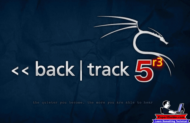 BackTrack-Best Operating System-Expertguider.com