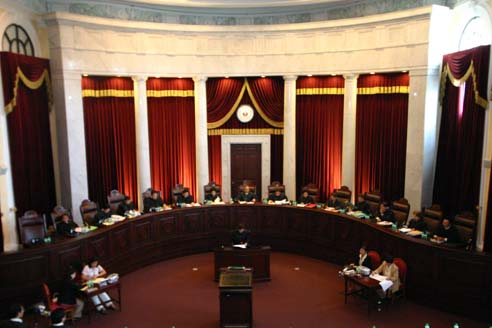 2012 BAR Exams Start on October 7