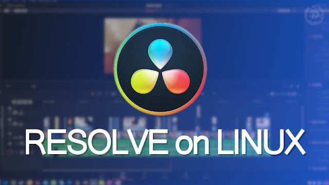Como instalar o DaVinci Resolve no Linux