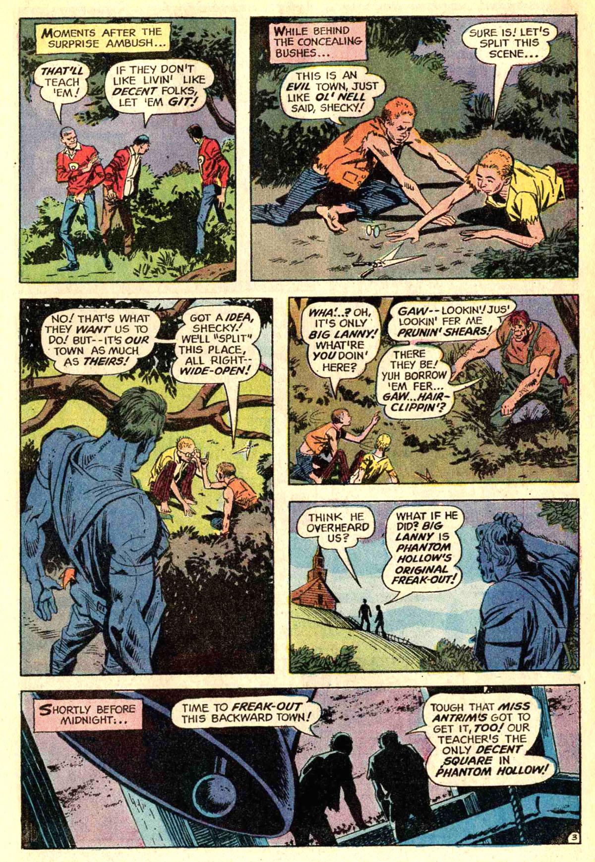 Detective Comics (1937) 413 Page 4