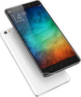 Xiaomi Mi Note - Harga dan Spesifikasi Lengkap