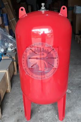 Pressure Tank Drakos WVT 200