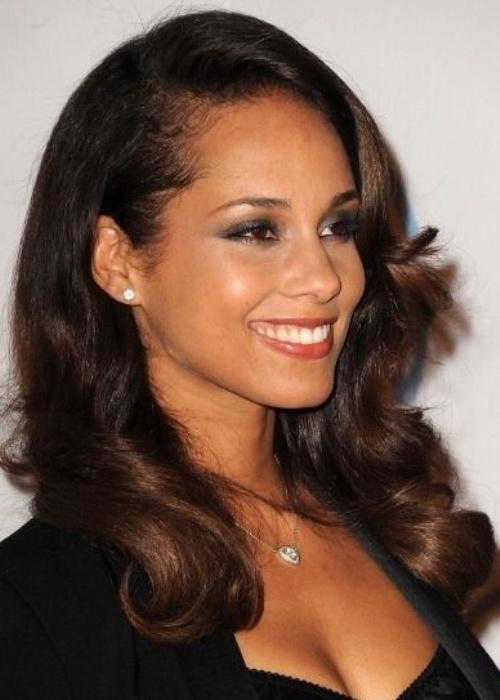 Fantastic Long Weave Hairstyles Sew In Weave Haircut Curly Black Weave Hair Hairstyles For Women Draintrainus