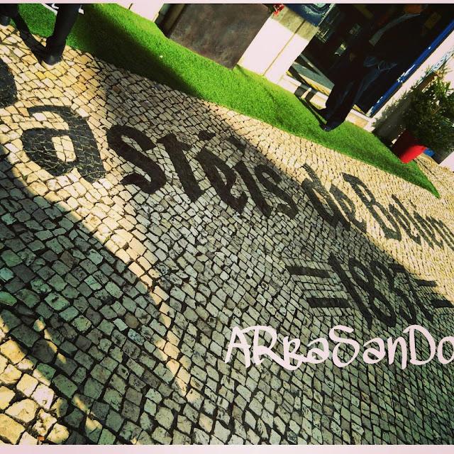 Lisboa disfrutar cultura