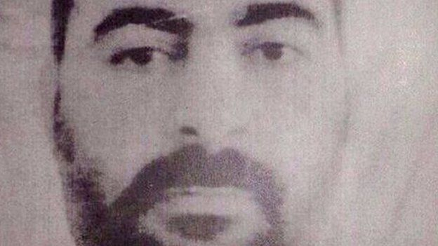 #BreakingNews : RT  press agency reports that Islamic State leader Abu Bakr Al-Baghdadi was killed !