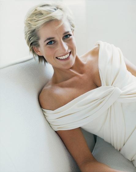 Princess Diana News Blog: Chatter Busy: Princess Diana Eating Disorder