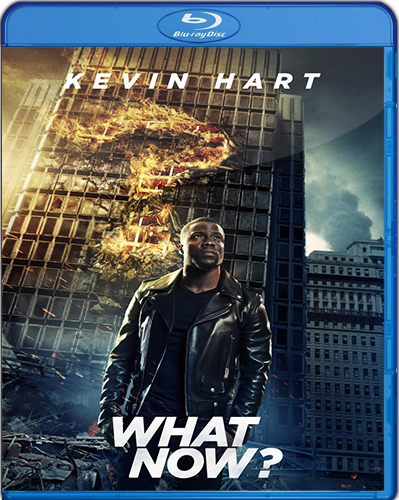 Kevin Hart: What Now? [2016] [BD25] [Subtitulado]