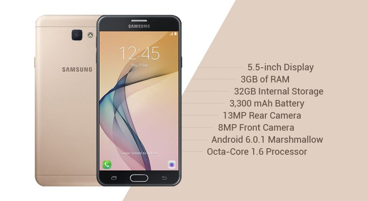 Samsung J7 Prime SM-G610F Combination Firmware Free