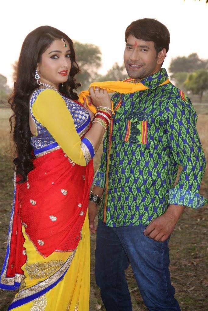 Bhojpuri Actress Amrapali Dubey wiki, Biography, Amrapali Dubey age, Latest News, hot Photos, wallpaper, Videos, Upcoming movies, Tv Serials Info