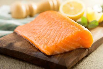 fatty fish will reduce diabetes