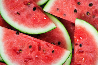 Watermelon Facts In Addition To Nutrition