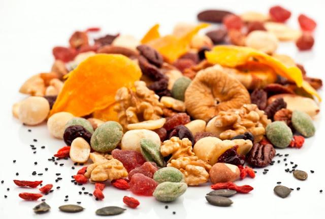 فوائد الفواكه المجففة للجسم Benefits+of+dried+fr