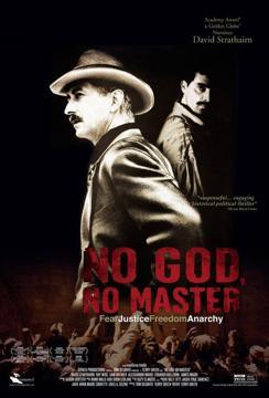 No God No Master en Español Latino
