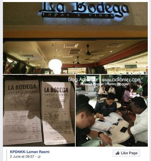 Bicara GST : Harga Dah Murah, Mari Shopping Tak Hengat!