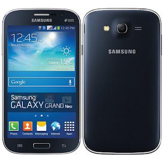 فلاشة لإعادة إحياء الهاتف الكوبي I9060i Samsung