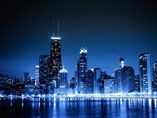 cidade inteligente ou smart city