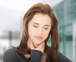 Triệu chứng viêm amidan mãn tính