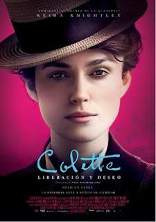 Colette: Liberación y deseo en Español Latino