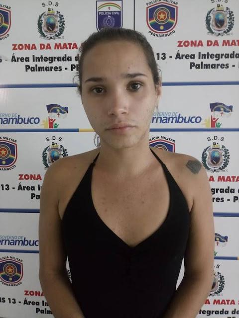Palmares: traficante é preso após a polícia encontrar maconha escondida em sua residência