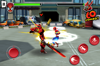 Free Unduh Spiderman Total Mayhem apk  Unduh Game Android Gratis Spiderman Total Mayhem apk + data