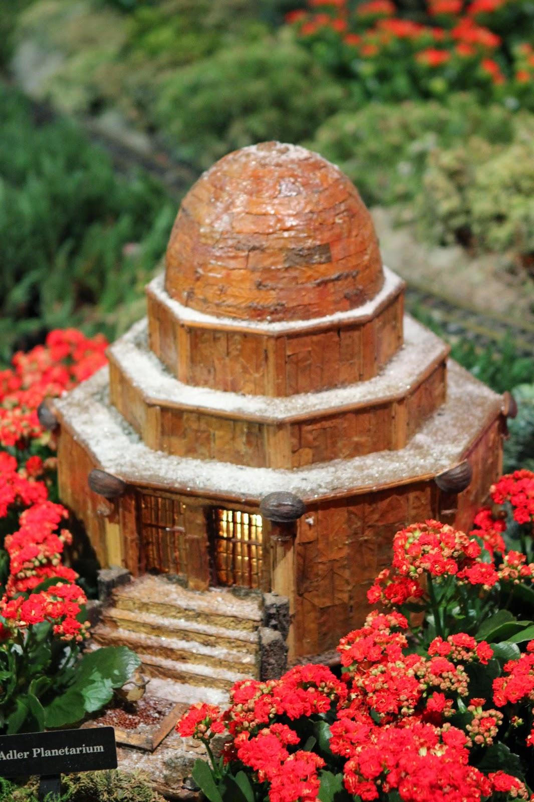 John Brookes My Chicago Botanic Garden