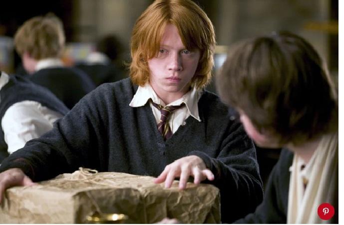 Rupert Grint: faccio fatica a ricordare la vita prima di Harry Potter
