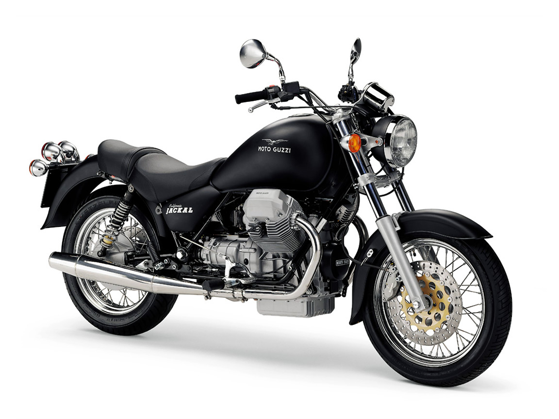 Moto Guzzi Bike Wallpapers