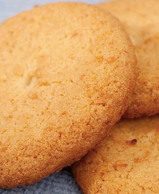 Receita de Cookies de Coco | Blog Vida Saudável
