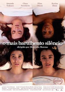 O Mais Barulhento Silêncio - filme