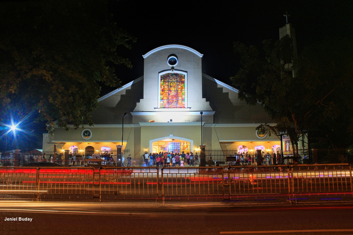 Christ the King Cathedral Koronadal