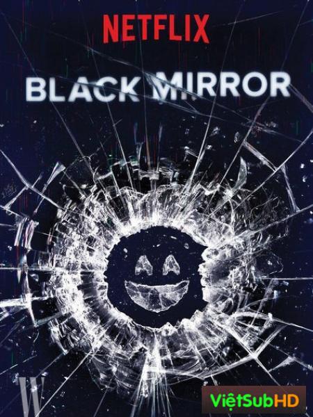 Gương đen (Phần 2)
