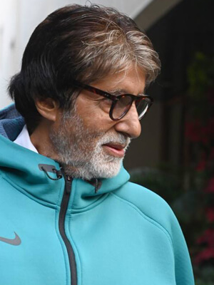 Actor Amitabh Bachchan Latest HD Images 2019-3