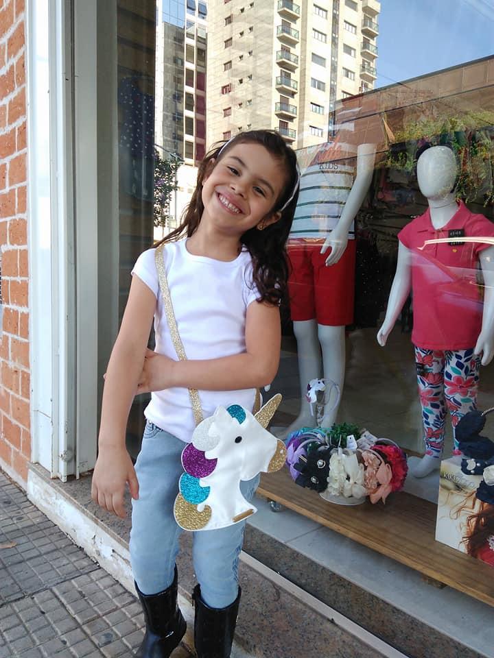 02f98c93d05718 Jardim Secreto Moda Infantil
