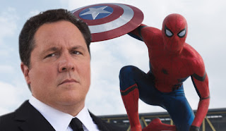 happy hogan estara en spider-man: homecoming