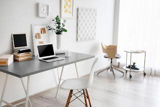 meble w biurze