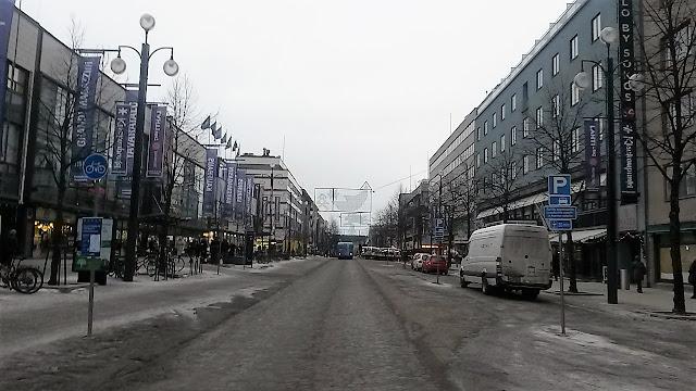 Lahti keskusta