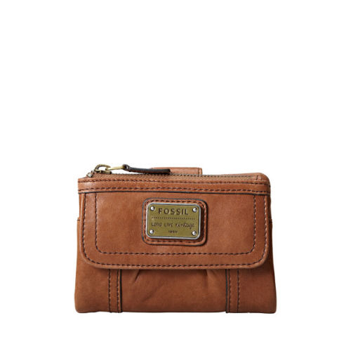 USA Boutique: Fossil Emory Multifuction Wallet