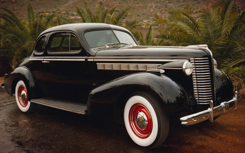 Vintage Antique Cars 93