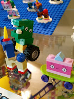 LEGO Unikitty Set 41452 Prince Puppycorn Trike