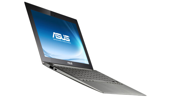 Asus to launch first UltraBook on October 11th