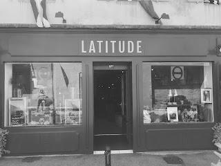 Latitude Saint-Tropez
