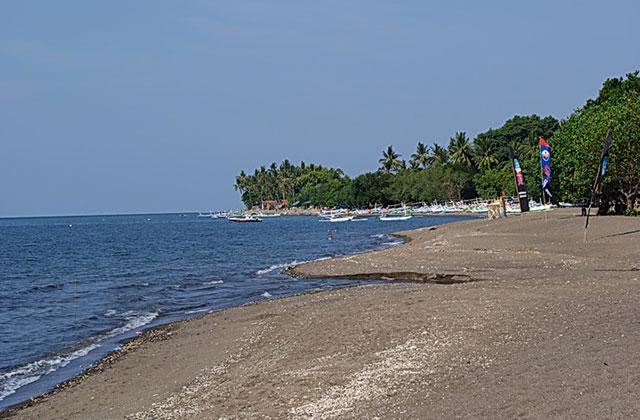 Pantai Lovina Bali Keindahan Wisata Indonesia