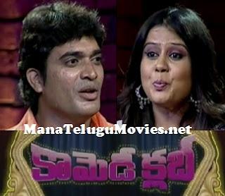 Comedy Club – 24th Apr with Bharani,Nidhi