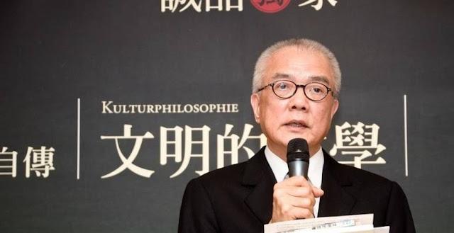 誠品董事長吳清友突辭世